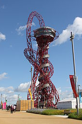 170px-ArcelorMittal_Orbit,_Olympic_Park,_Stratford,_London29July2012